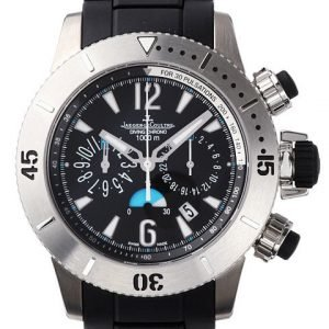 Jaeger Lecoultre Master Compressor Diving Diving Chronograph 186t770 Kello