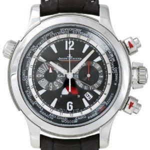 Jaeger Lecoultre Master Compressor Extreme World Chronograph 1768470 Kello