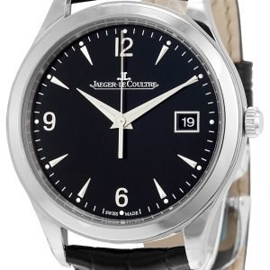 Jaeger Lecoultre Master Control Date Stainless Steel 1548470 Kello