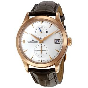 Jaeger Lecoultre Master Control Master Hometime 1622430 Kello