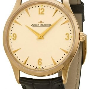 Jaeger Lecoultre Master Control Master Ultra Thin 1342520 Kello