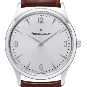 Jaeger Lecoultre Master Control Master Ultra Thin 1348420 Kello
