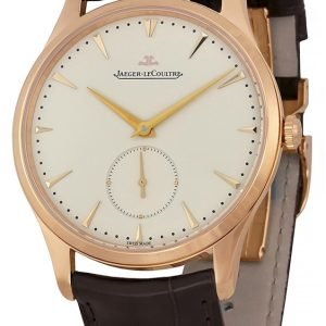 Jaeger Lecoultre Master Control Master Ultra Thin 1352420 Kello