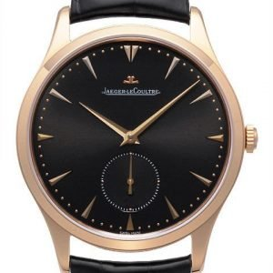 Jaeger Lecoultre Master Control Master Ultra Thin 1352470 Kello