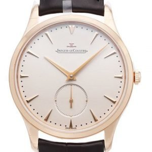 Jaeger Lecoultre Master Control Master Ultra Thin 1352520 Kello