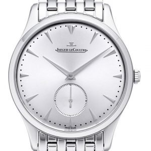 Jaeger Lecoultre Master Control Master Ultra Thin 1358120 Kello