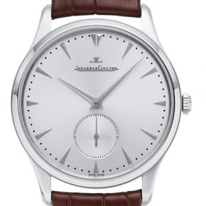 Jaeger Lecoultre Master Control Master Ultra Thin 1358420 Kello
