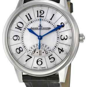 Jaeger Lecoultre Rendez-Vous Date Stainless Steel 3548490 Kello