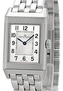 Jaeger Lecoultre Reverso Classic Small Stainless Steel 2618130 Kello