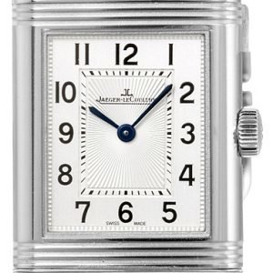 Jaeger Lecoultre Reverso Classic Small Stainless Steel 2618430 Kello