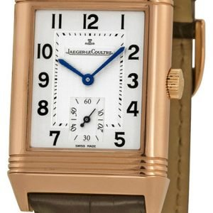 Jaeger Lecoultre Reverso Grande Taille Pink Gold 2702521 Kello