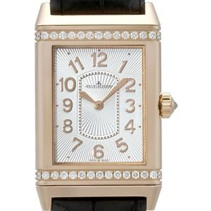 Jaeger Lecoultre Reverso Joaillerie Grande Lady Ultra Thin 3202421 Kello