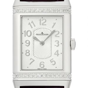 Jaeger Lecoultre Reverso Joaillerie Grande Lady Ultra Thin 3208421 Kello