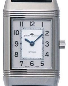 Jaeger Lecoultre Reverso Lady Stainless Steel 2608412 Kello