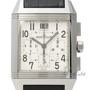 Jaeger Lecoultre Reverso Squadra Chronograph Gmt 7018420 Kello