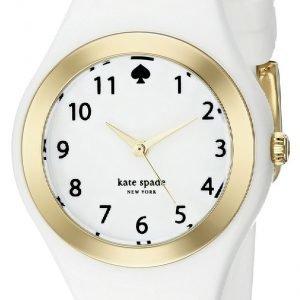 Kate Spade 1yru0793 Kello Valkoinen / Muovi