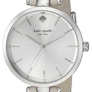 Kate Spade 1yru0813 Kello Hopea / Nahka