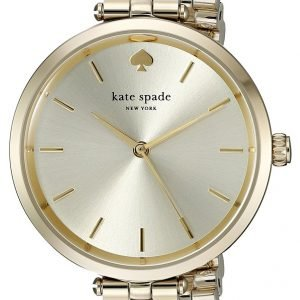 Kate Spade 1yru0858 Kello Samppanja / Kullansävytetty