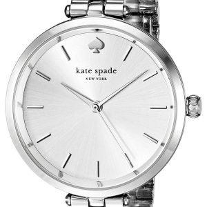 Kate Spade 1yru0859 Kello Hopea / Teräs
