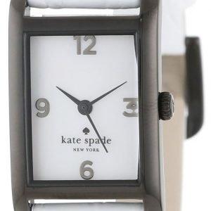 Kate Spade Cooper 1yru0211 Kello Valkoinen / Nahka