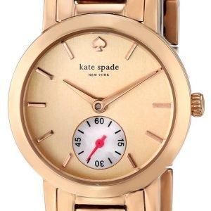 Kate Spade Gramercy 1yru0544 Kello
