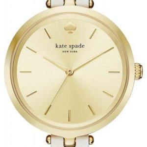 Kate Spade Ksw1117 Kello Samppanja / Nahka