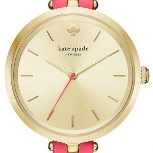 Kate Spade Ksw1135 Kello Samppanja / Nahka