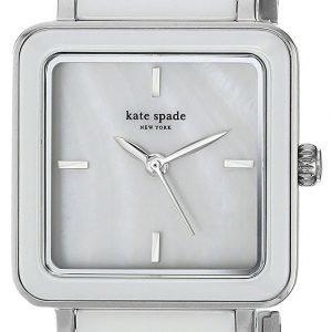 Kate Spade Ksw1202 Kello Hopea / Teräs