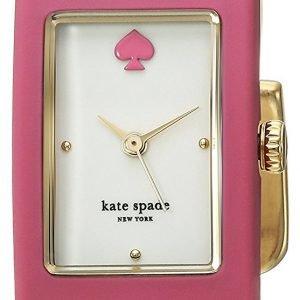Kate Spade Ksw1276 Kello Valkoinen / Kumi