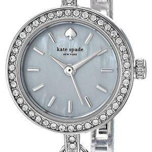 Kate Spade Ksw1315 Kello Valkoinen / Teräs