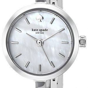 Kate Spade Ksw1392 Kello Hopea / Teräs