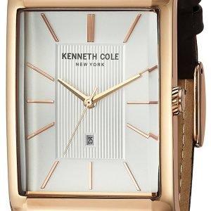 Kenneth Cole 10030831 Kello Kerma / Nahka