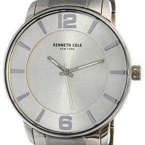Kenneth Cole Classic 10031716 Kello Hopea / Teräs