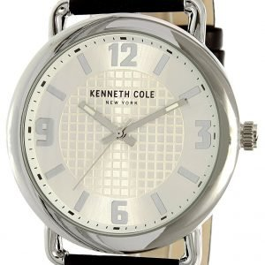 Kenneth Cole Dress Kcw1043 Kello Hopea / Nahka