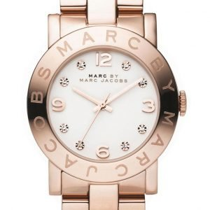 Marc By Marc Jacobs Amy Mbm3077 Kello
