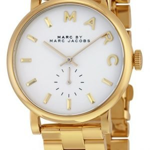 Marc By Marc Jacobs Baker Mbm3243 Kello