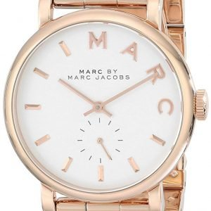 Marc By Marc Jacobs Baker Mbm3244 Kello