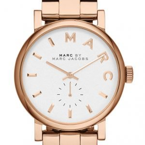 Marc By Marc Jacobs Baker Mbm3248 Kello