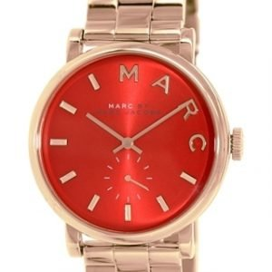 Marc By Marc Jacobs Baker Mbm3344 Kello