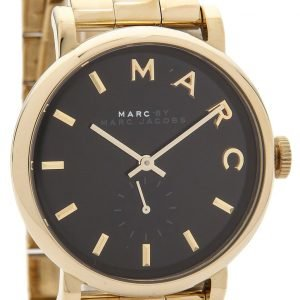 Marc By Marc Jacobs Baker Mbm3355 Kello