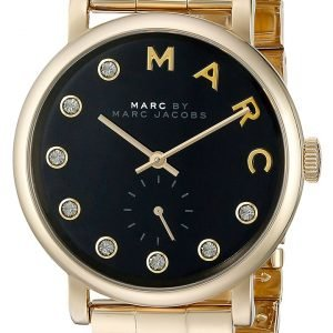 Marc By Marc Jacobs Baker Mbm3421 Kello
