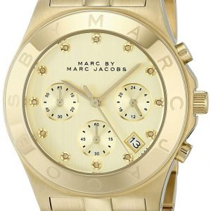 Marc By Marc Jacobs Blade Mbm3101 Kello