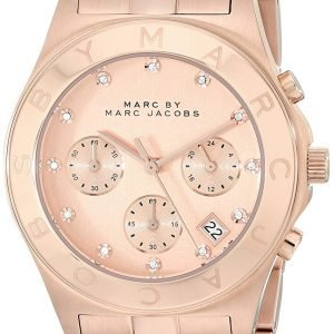 Marc By Marc Jacobs Blade Mbm3102 Kello