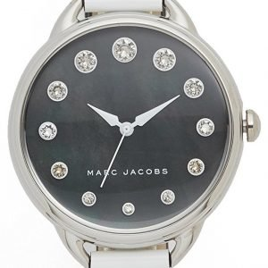 Marc By Marc Jacobs Dress Mj1510 Kello Musta / Nahka
