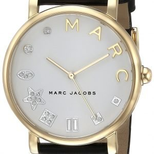 Marc By Marc Jacobs Dress Mj1599 Kello Harmaa / Nahka