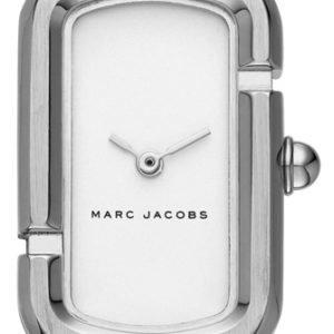Marc By Marc Jacobs Dress Mj3503 Kello Valkoinen / Teräs