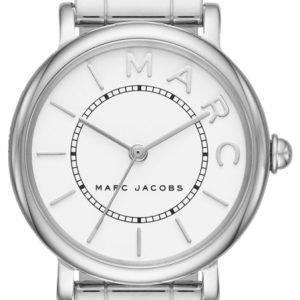 Marc By Marc Jacobs Dress Mj3525 Kello Valkoinen / Teräs