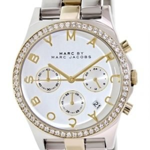 Marc By Marc Jacobs Henry Chrono Mbm3197 Kello