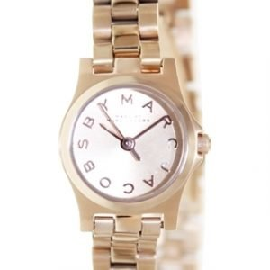 Marc By Marc Jacobs Henry Dinky Mbm3200 Kello