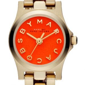 Marc By Marc Jacobs Henry Dinky Mbm3202 Kello